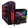 Pc gaming extreme i7-8700k,Rtx 2080ti 11GB,Ram 32GB,Ssd 250Gb M.2 Hdd 2Tb Gaming
