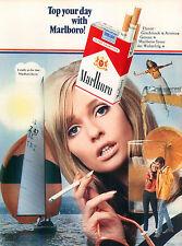 MARLBORO-CIGARETTES - 1969-i - publicité-publicité-genuineadvertising-NL - Correspondance