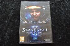 Starcraft II 2 Wings Of Liberty PC Game