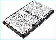 3.7 V Batteria per Huawei T550, C8100, M750, T552, U7519, T550 +, U8100, M228, U186