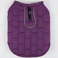 Pet Dog Vest Coat Jacket Warm Waterproof Clothes Puppy Adjustable Winter Apparel