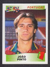 Panini - Euro Europa 96 - # 310 Joao Pinto - Portugal