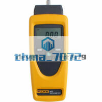 New FLUKE 931 Tachometer Non-Contact Measurement Tester Meter