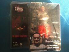 Hannibal Lecter Cult Classics series 5 NECA The Silence of the Lambs figure NIP