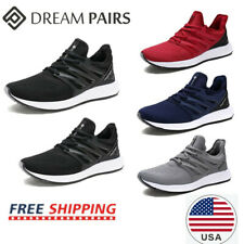 DREAM PAIRS Mens Sport Sneakers LightWeight Flexible Athletic Running Shoes