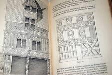 ARCHITECTURE LIGER DICTIONNAIRE VOIRIE POLICE CONSTRUCTION 1867 GRAVURES