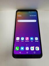 New listing Lg Stylo 5 32gb Black Lm-Q720Qm6 (Spectrum Mobile) Android Smartphone Rf6160