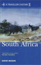 A Travellers History of South Africa by David Mason