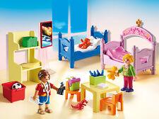 Playmobil - Puppenhaus - Buntes Kinderzimmer, Neu, Ovp, 5306
