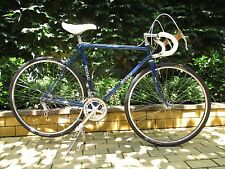 Vintage bicycle Cyclocross ROYAL - Campagnolo nuovo record Groupset