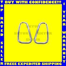 MINI COOPER Tail Light Rings Cooper Models 971040 URO Set of 2