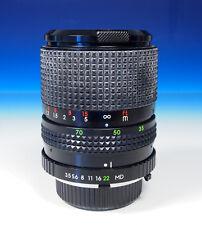 Maginon Serie G MC 35-70mm/3.5-4.5 HQC Lens Objektiv für Minolta MD - (200365)