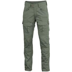 Pentagon Lycos Combat Trousers Mens Military Combat Uniform Outdoor Camo Green