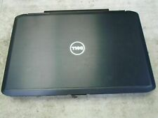 Dell Latitude E5530 15.6in. (500GB HDD, Intel Core i7, 8GB Ram)