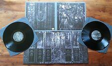 Enisum - Seasons of Desolation 2-LP black vinyl ltd 200 NEW/ WITTR ALDA AGALLOCH