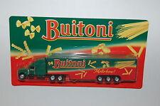 Werbetruck - US Truck Buitoni Nudeln - 5