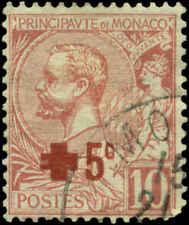 Monaco Scott #B1 Used