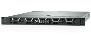 NEW DELL POWEREDGE R640 16-CORE XEON GOLD 5218 32GB 240GB-SSD  1U SERVER  T9GP0