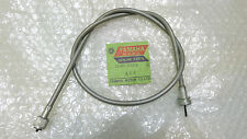 YAMAHA 125 AS3 DS6 DS7 R5 B C CS5 SPEEDOMETER CABLE NOS JAPAN