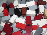 Lego ® Lot x2 Briques Pilliers Poteau 2x2x3 Brick Pillard Choose Color 30145