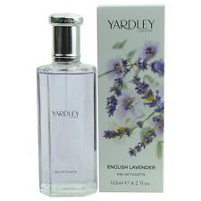 Yardley by Yardley English Lavender EDT Spray 4.2 oz New Packaging