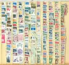 Sweden Mixed Group of 700 used stamp Lot#6518