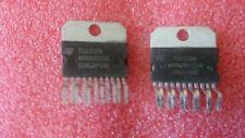 BASSE TENSION TDA2004 AMPLIFICATEUR DE PUISSANCE STEREO 2 x 10 W