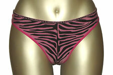 Marlies Dekkers UNDRESSED Slip S  MARVEL *pink-black*  1191-12705 UVP 47,50 €