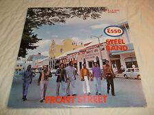 Front Street Esso Steel Band - Rare Stereo LP  ~ O.U.R. Records Bermuda FastShip