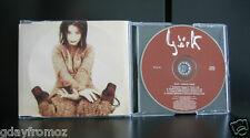 Bjork - Violently Happy 4 Track CD Single