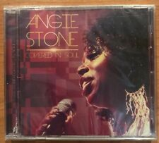 Angie Stone - Covered In Soul [New CD]