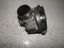 FORD FOCUS C-MAX 1.6D TDCI 8V AIR THROTTLE BODY 9673534480