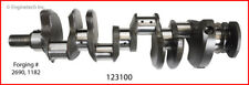 Engine Crankshaft Kit ENGINETECH, INC. 123100