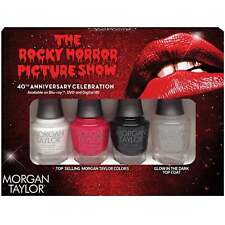 Morgan Taylor The Rocky Horror Picture Show Colección-Mini Pack (4 X 5ml)