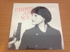 KEREN ANN 101 EU 2011 Vinyl LP Gtfld Free Ship