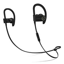 Apple Beats by Dr. Dre Powerbeats 3 Wireless Headphones Black ML8V2LL/A