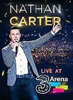 Nathan Carter - Live At 3Arena (NEW DVD)