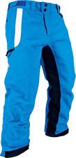 HMK Jewel Womens Insulated Snowmobile Pant Size Medium Blue