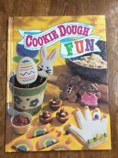 Preowned Cookie Dough Fun Cookbook