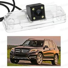 New CCD Rear View Camera Reverse Backup Parking for M-Benz GLK-Class 2010-2015