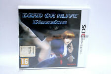 DEAD OR ALIVE DIMENSIONS GIOCO 3DS NEW VERSIONE ITA TRIANGOLO BLU VBC 62849