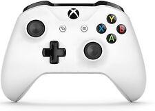 Microsoft Xbox Wireless Controller - Force Feedback - White
