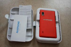 FAIRPHONE 2, Smartpone, gebraucht, funktionstüchtig, Reparaturbericht
