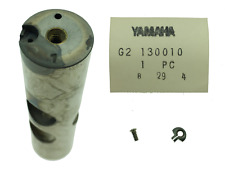 Yamaha Baritone Horn YBH 301 1st Valve with Guide and Screw