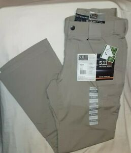 """5.11 Tactical Series STRYKE Flex-Tac Men's Pants 30"""" X 32"""" New with all tags 511"""