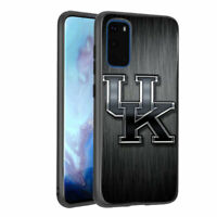 "Kentucky Wildcats #B Impact Slim Shockproof Case for Galaxy S20 (6.2"")"
