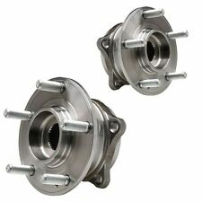 For Hyundai ix55 4WD 2007-2012 Rear Hub Wheel Bearings Pair