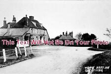 SX 65 - The White Hart Inn, Guestling, Sussex - 6x4 Photo