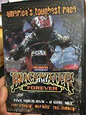 Blackwater Forever America's Toughest Race region 1 DVD (motorbike / ATV racing)
