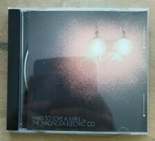 The Magnolia Electric Co. - Hard to Love a Man EP | Songs Ohia